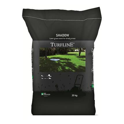 Газонная трава для тени DLF Turfline SHADOW / ШЕДОУ - 20 кг, фото 2