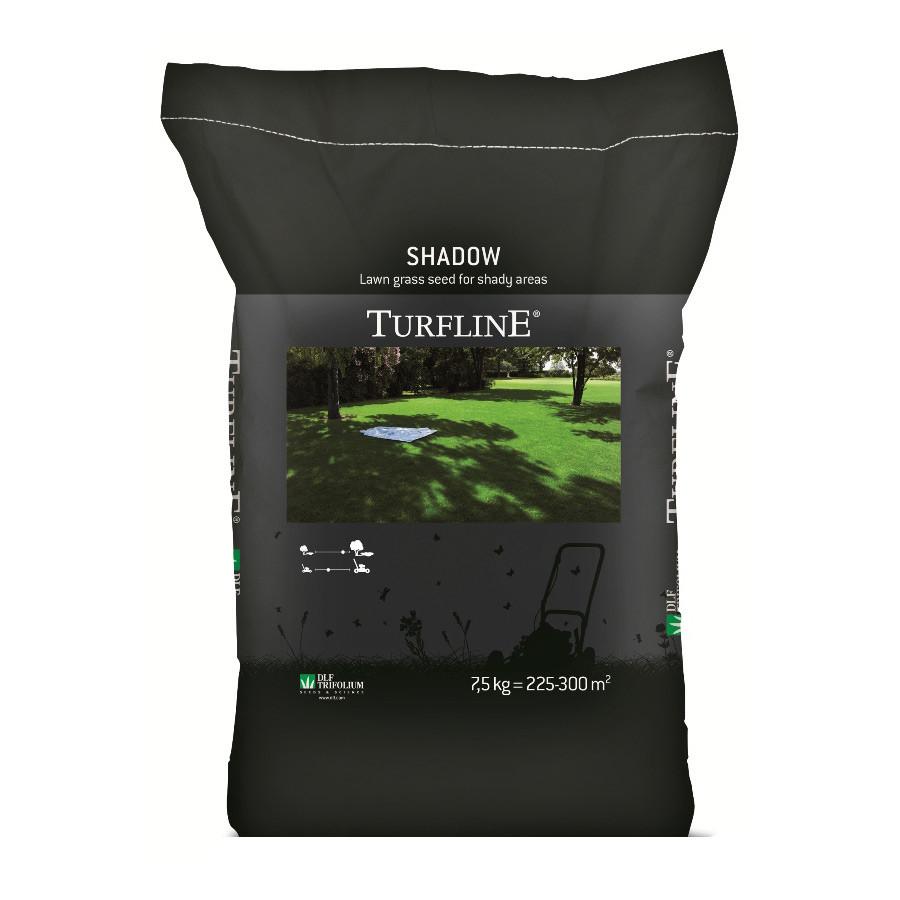 Газонная трава для тени Turfline SHADOW / ШЕДОУ, DLF Trifolium - 7,5 кг