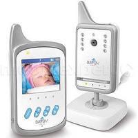 Baby Monitor BBM 7020  радионяня видеоняня няня, ночное видение, наблюдение за ребёнком