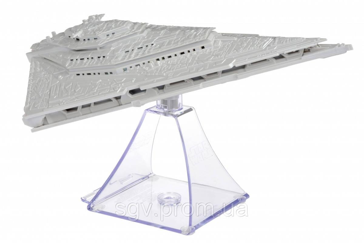 Портативная колонка eKids iHome Disney, Star Wars, Star Destroyer, Wireless