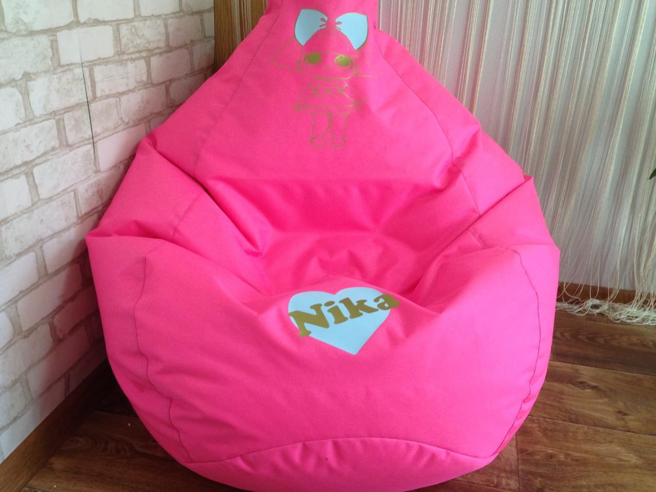 Комфортный Кресло мешок Бескаркасное кресло Груша Мягкий Пуф Кресло мяч ткань оксфорд 600 ПУ детская мебель