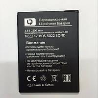 Аккумулятор акб ориг. к-во BQ Mobile BQS-5022 Bond, 3000mAh