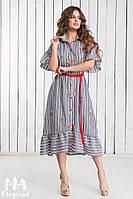 Платье / прошва / Украина 7-2-210, фото 1