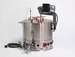 "Сыроварня ""Доктор Губер"" на 70 литров (мощ. 4 кВт)"