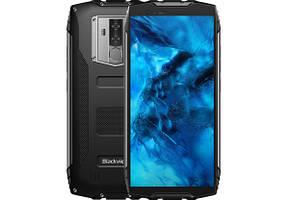 Мобильный телефон Blackview BV6800 Pro Black
