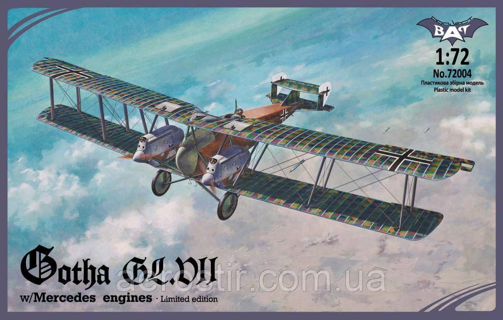Gota GL.VII 1/72 BAT 72004