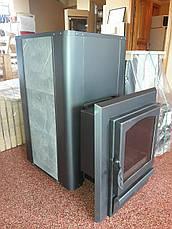 Печь для сауны КPТ-27 KSIL  из Талькохлорита, фото 2