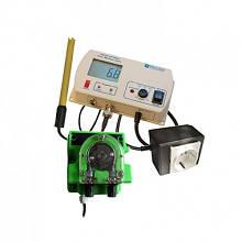 MC720 – автоматический pH-контроллер
