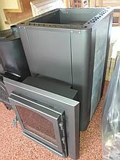 Печь для сауны КPТ-27 KSIL  из Талькохлорита, фото 3