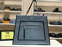 Сумка-шопер RUNAWAY Fendi (Фенди) арт. 68-01, фото 1