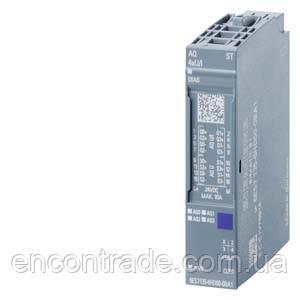 6ES7135-6HD00-0BA1 Электронный модуль SIEMENS