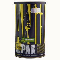 Витаминно-минеральный комплекс USA ORIGINAL!!! Universal Nutrition Animal Pak 44 пак
