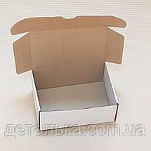 Самосборные картонные коробки 150*150*40 мм., фото 2