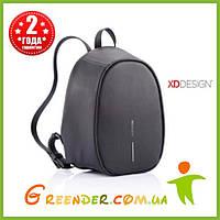 Рюкзак с защитой от краж  XD Design Bobby Elle, черный