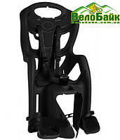 BELLELLI Pepe Standart Multifix Дитяче велокрісло до 22 кг SAD-82-42 Black
