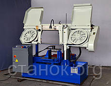 FDB Maschinen SGA 400 G ленточнопильный станок по металлу полуавтоматический пила фдб сга 400 г, фото 2