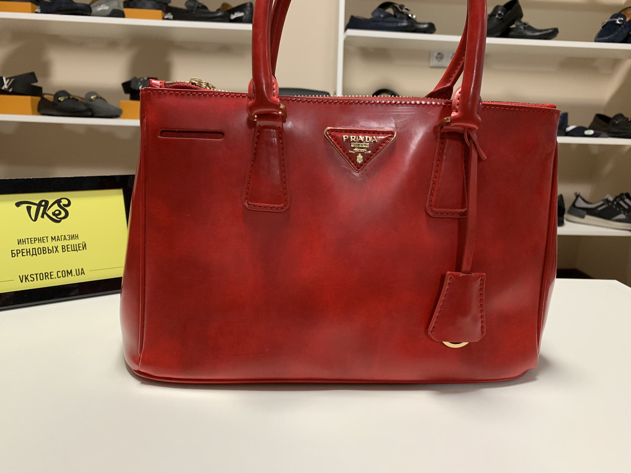 8986a8ef4ee8 Prada сумки интернет магазин - сумка бренд | vkstore.com.ua