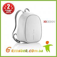 Умный рюкзак bobby XD Design Bobby Elle, светло-серый, фото 1