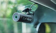 Відеореєстратор 70mai Smart Dash Cam Чорний (Midrive D01), фото 3