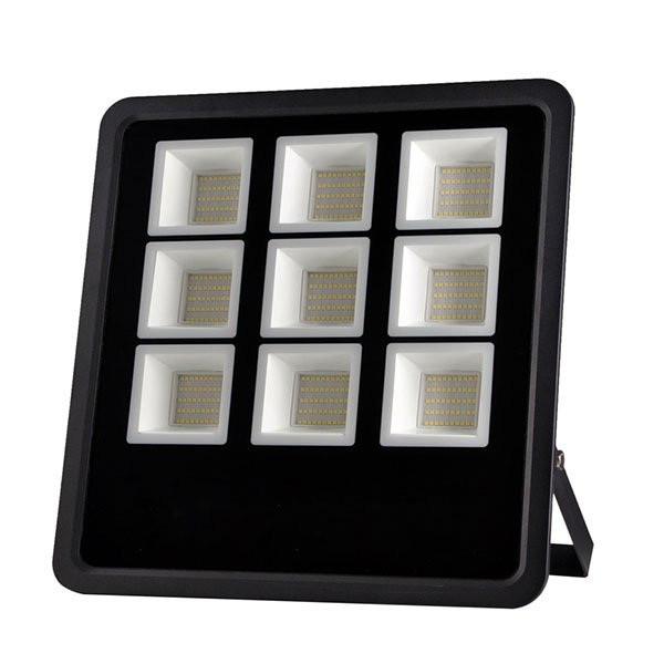 Светодиодный LED прожектор 500 Вт 6400К 52 500 Lm IP65 ELMAR