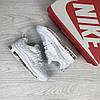 Женские кроссовки белые Nike Air Max 97 7642, фото 4