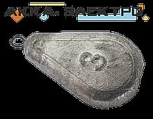 Вантаж донний Пелюстка на петлі 3ун (85г) 25шт