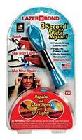 Клей Лазерный Lazer Bond ( жидкий пластик) 3 Second Rapid Repair