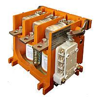 КВн 3-125/1,14-2,0 Вакуумный контактор низковольтный шахтный (КВн3-125/1,14-2,0)