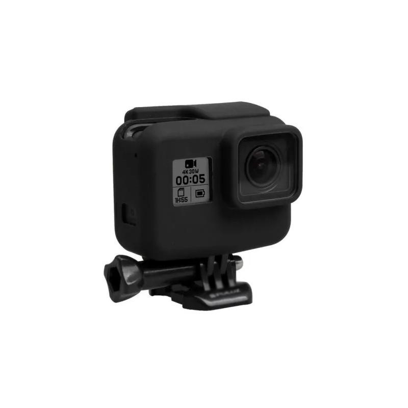 Силиконовый чехол на рамку GoPro