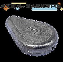 Вантаж донний Пелюстка ковзний 3ун (85г) 25шт