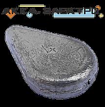 Вантаж донний Пелюстка ковзний 4ун (113г) 25шт