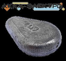 Вантаж донний Пелюстка ковзний 5ун (142г) 25шт