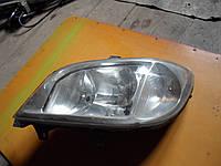 Фара хелла  Sprinter 903 ліва