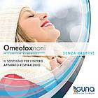 OmeotoxNoni. Добавка для здоровья дыхательных путей. 16 саше, 72 г, фото 6