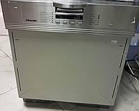 Miele G1225 Sci Eco Встраиваемая посудомоечная машина с сушкой 60 см Германия б/у