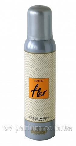 Дезодорант женский Fler 150ml