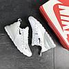 Мужские кроссовки белые Nike Air Max 270 7626, фото 5