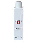 Lovien Keratin 1 Шампунь с минеральным маслом, 250 мл