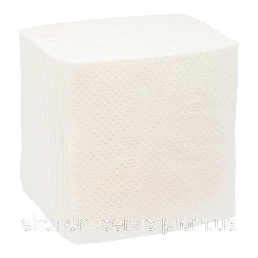 Туалетний папір ПП V складання целюлоза , 2-х шарова.(200 к.)