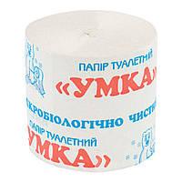 Туалетная бумага Умка  без гильзы