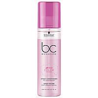 Schwarzkopf  Color Spray Conditioner   Спрей-кондиционер для окрашенных волос 200 мл