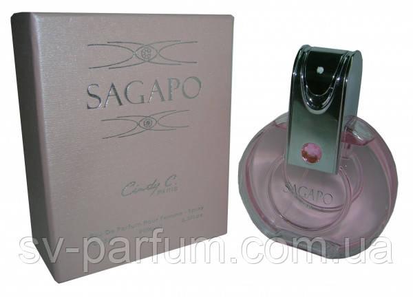 Туалетная вода женская Sagapo 95ml