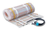 Нагревательный мат 2,5кв/м Fenix LDTS для укладки под плитку в плиточный клей (метрическая линейка)