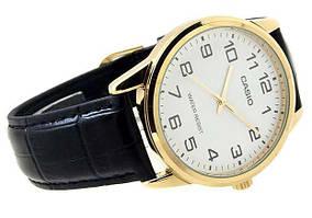 Часы наручные MTP-V001GL-7BUDF