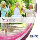Ferroguna (GUNA, Италия). Железосодержащая добавка в пищу. 28 саше, 47,6 г, фото 6