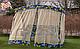 Гойдалка садова Капрі Преміум (розкладна), фото 4