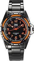 Часы Q&Q Q654-405 / Японские наручные часы / Кью энд кью / Кью кью / Куку / Украина / Одесса