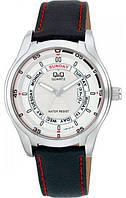 Часы Q&Q A186-301 / Мужские часы Q&Q A186-301 / A186 j301 / Японские наручные часы / Кью энд кью / Кью кью / Куку / Украина / Одесса