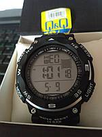 Часы Q&Q M124-002 / Часы QQ / Оригинал Спортивные часы / Водонепроницаемые / Куку / Кью кью / Украина Одесса / Японские наручные часы / Кью энд кью
