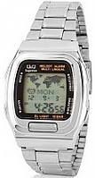 Часы Q&Q MMW1P311 / Японские наручные часы / Кью энд кью / Кью кью / Куку / Украина / Одесса